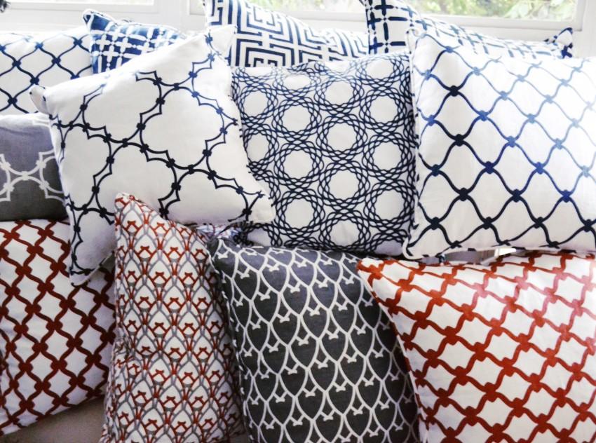 COCOCOZY Pillows