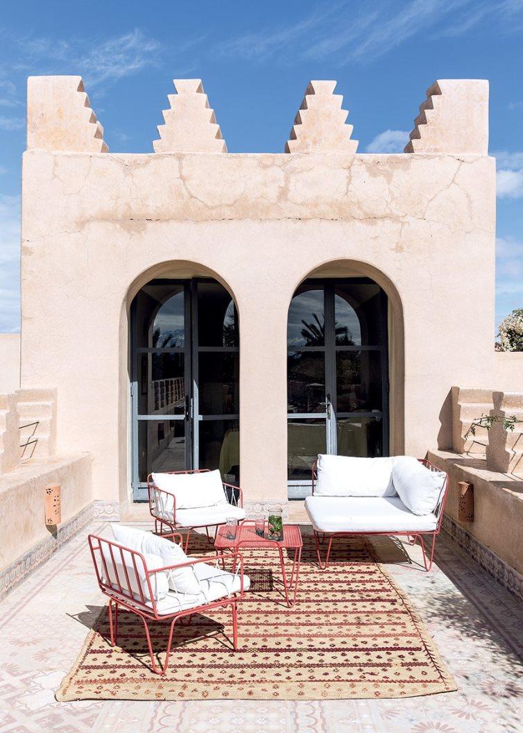 marrakech blend - moroccan dream home   cococozy
