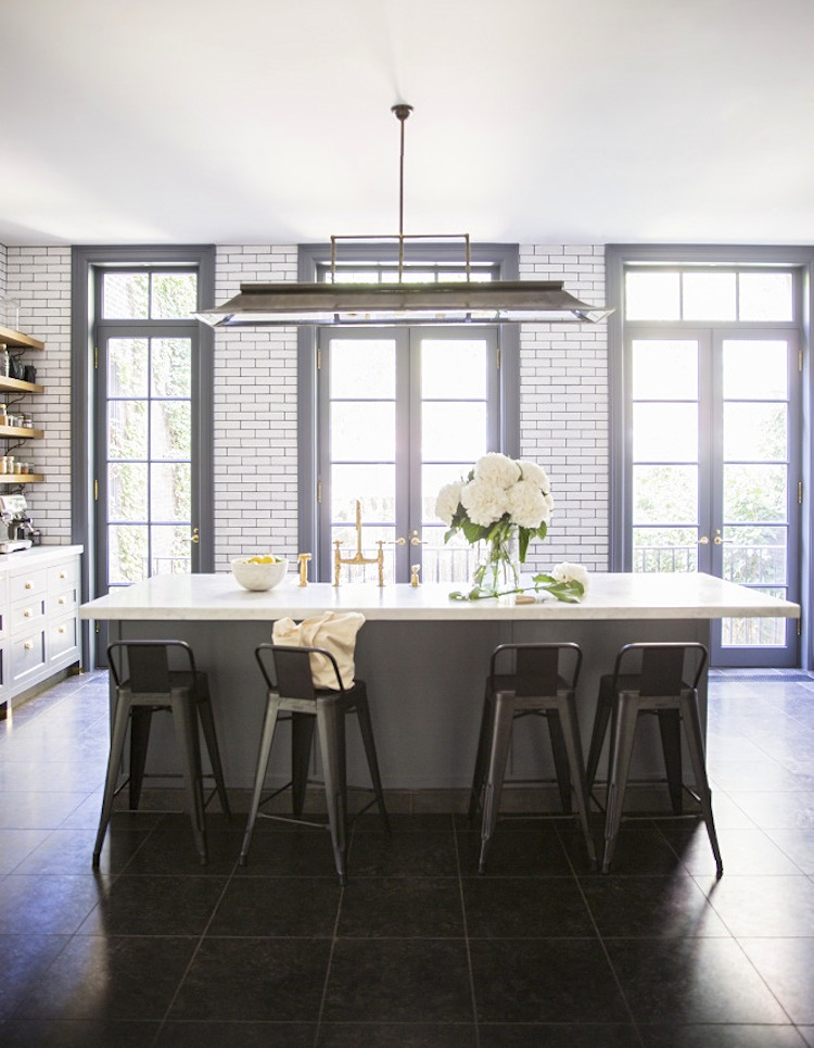 black-white-kitchen-subway-tile-wall-nyc-cococozy-domino