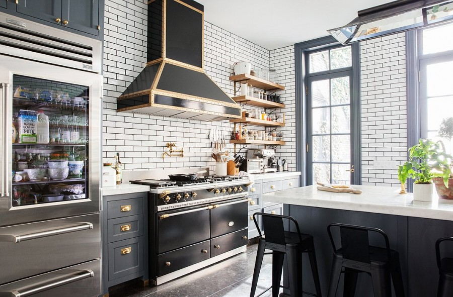new york city kitchen alison cayne