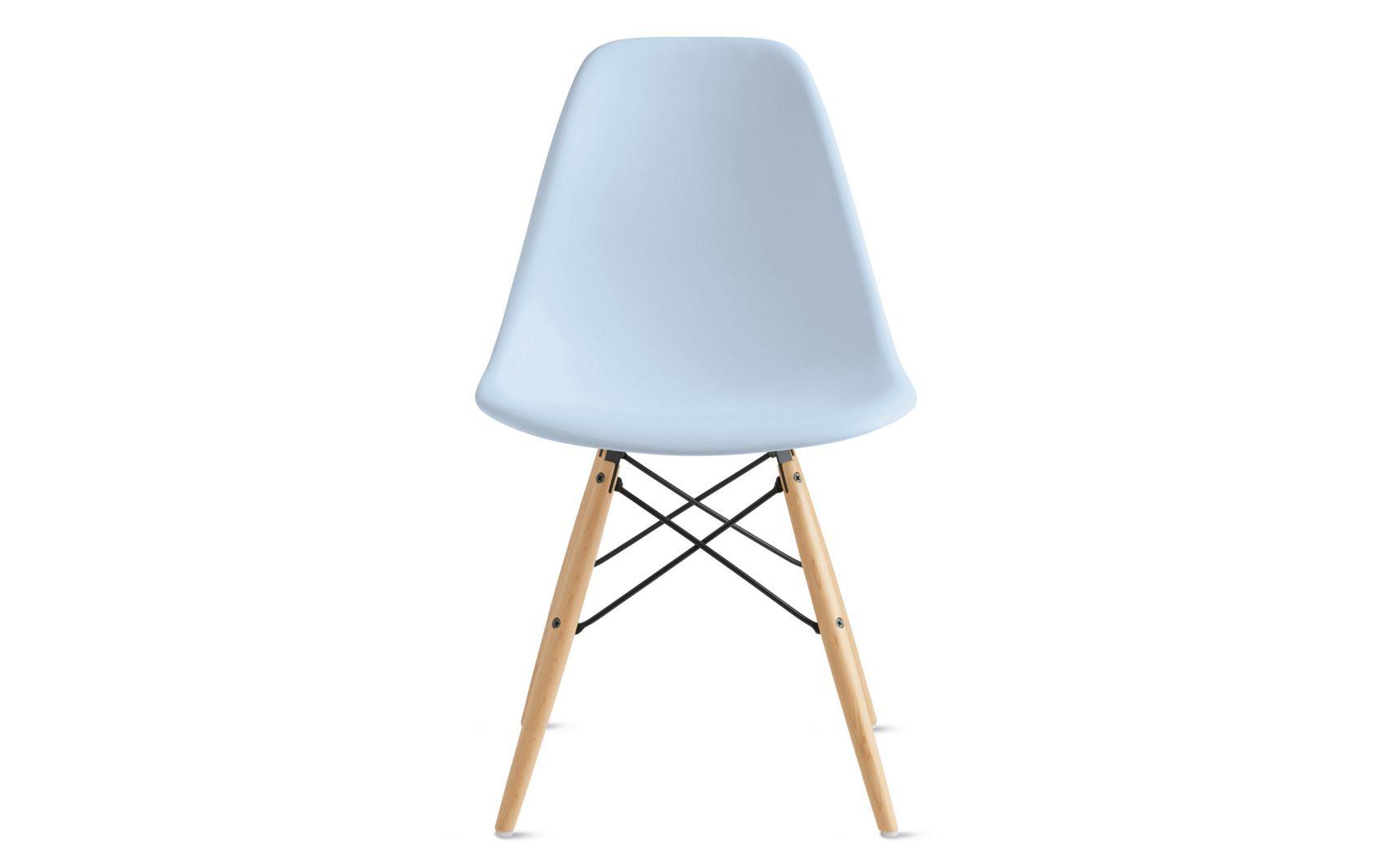 blue ice eames chair