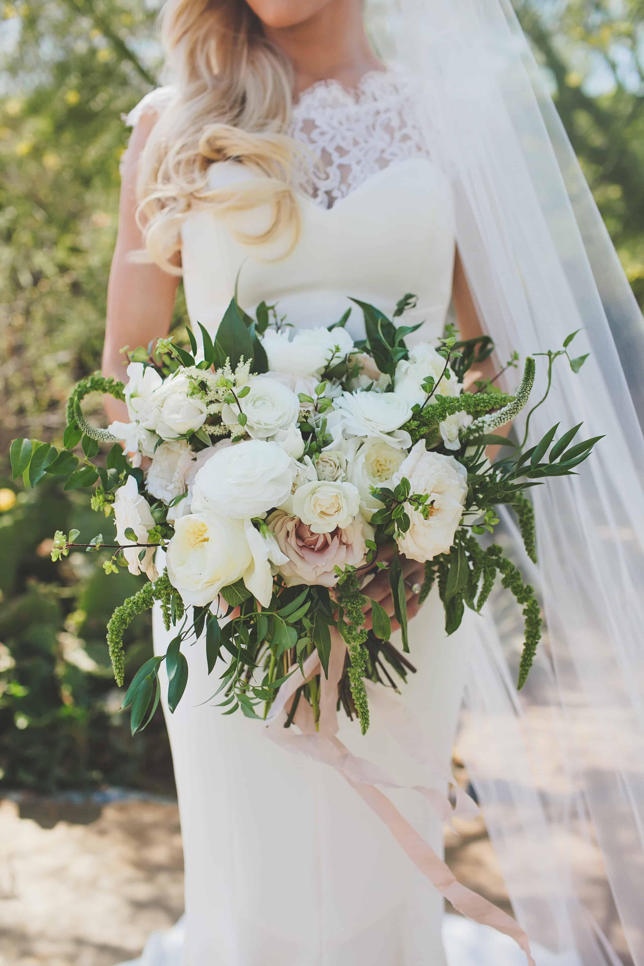 Couture Events Bridal Bouquet The Little Branch