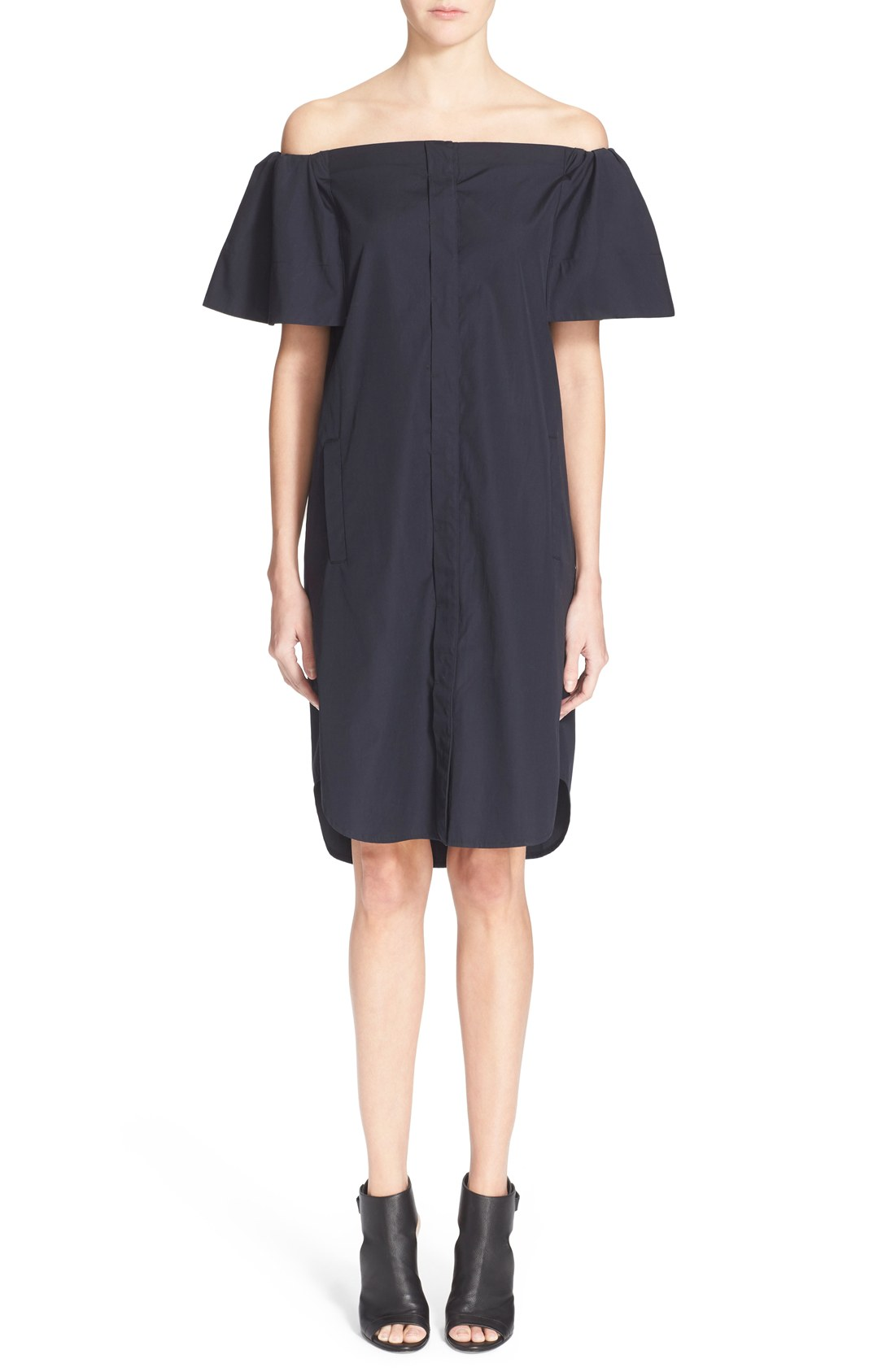 Vince-Nordstrom-Off-The-Shoulder-Cheap-to-Chic-Cococozy