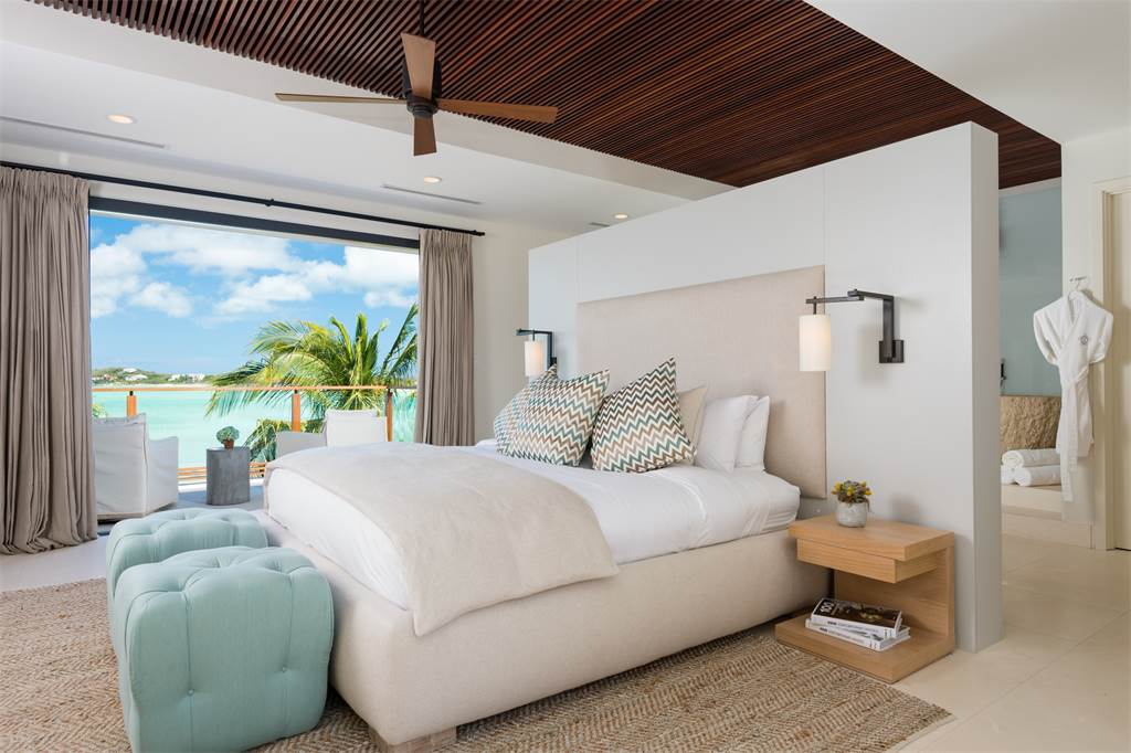 Caribbean Bedroom See This House Cococozoy