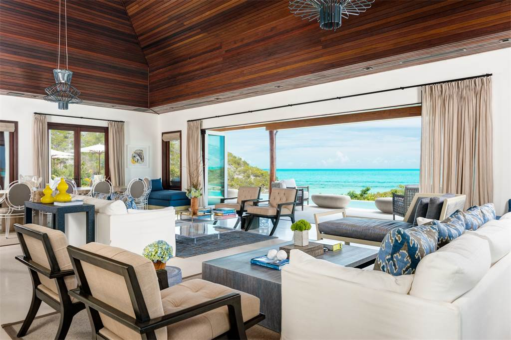 Caribbean-Beachfront-Turtle-Tail-Cococozy-Living-Room