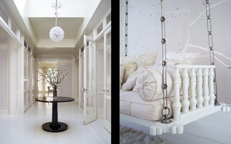 Gwyneth Paltrow's New York City Apartment