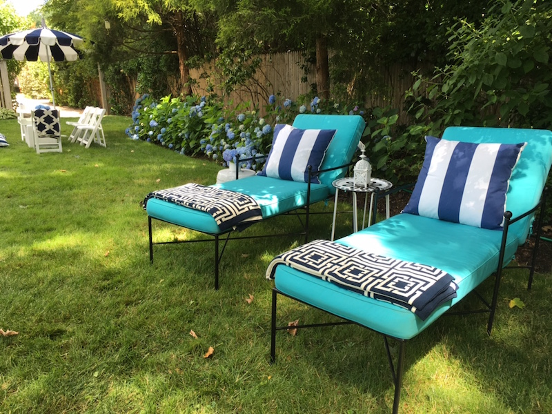 Lounge Area Turquoise Chaise Lounge Chairs Cococozy Throws