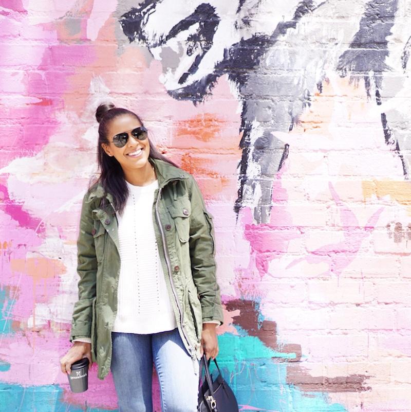 Nicole Gibbons Instagram lifestyle
