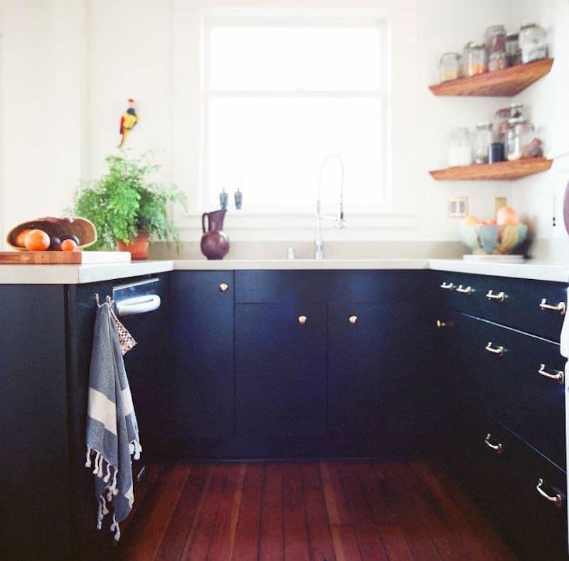 7 Stunning U-Shape Kitchens