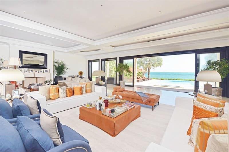 casa sophia bahamas living room