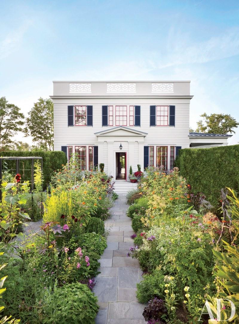 peter pennoyer architect white house