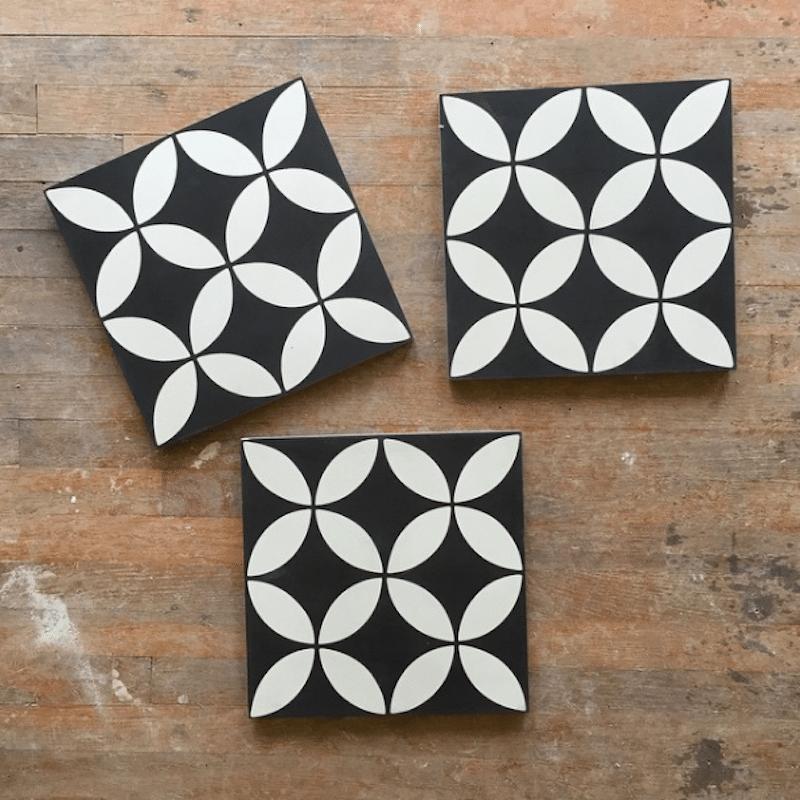 Black White Ceramic Tile Shop Tiles Part 78