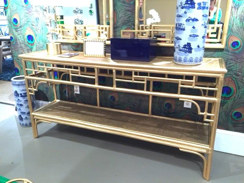 kenian-gold-bamboo-console-high-point-market