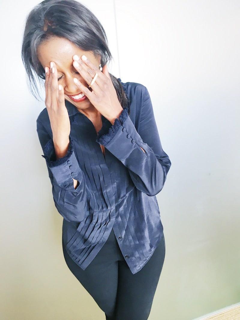 zadig blouse fall fringe