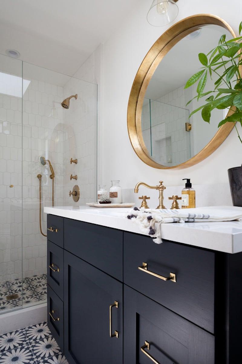 Generous Ative Bathroom Lighting Images - The Best Bathroom Ideas ...