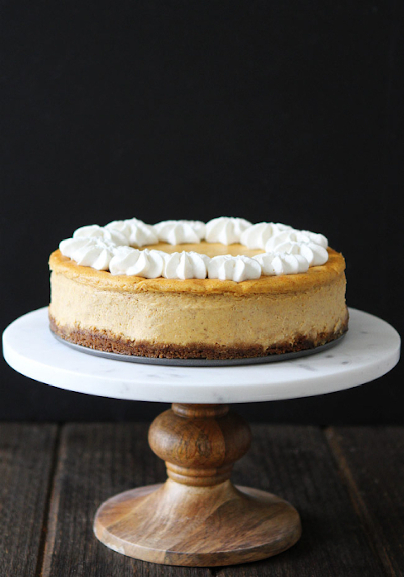pumpkin-cheesecake-recipes