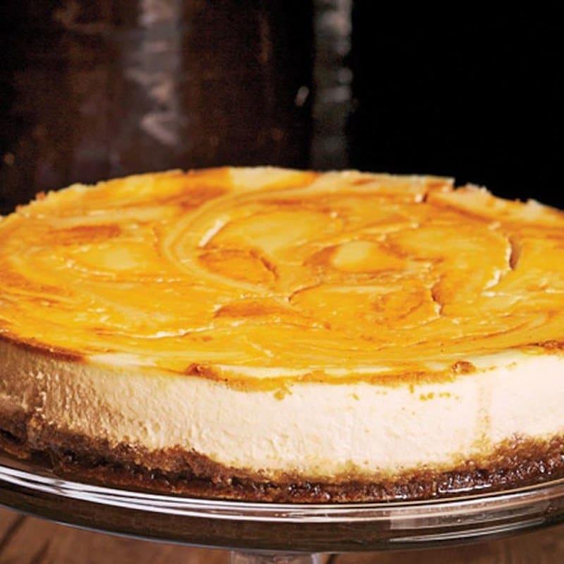 thanksgiving-pumpkin-cheesecake