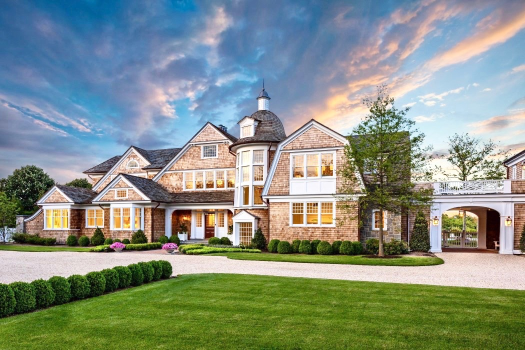 29 Million Dollar Hamptons Retreat Cococozy
