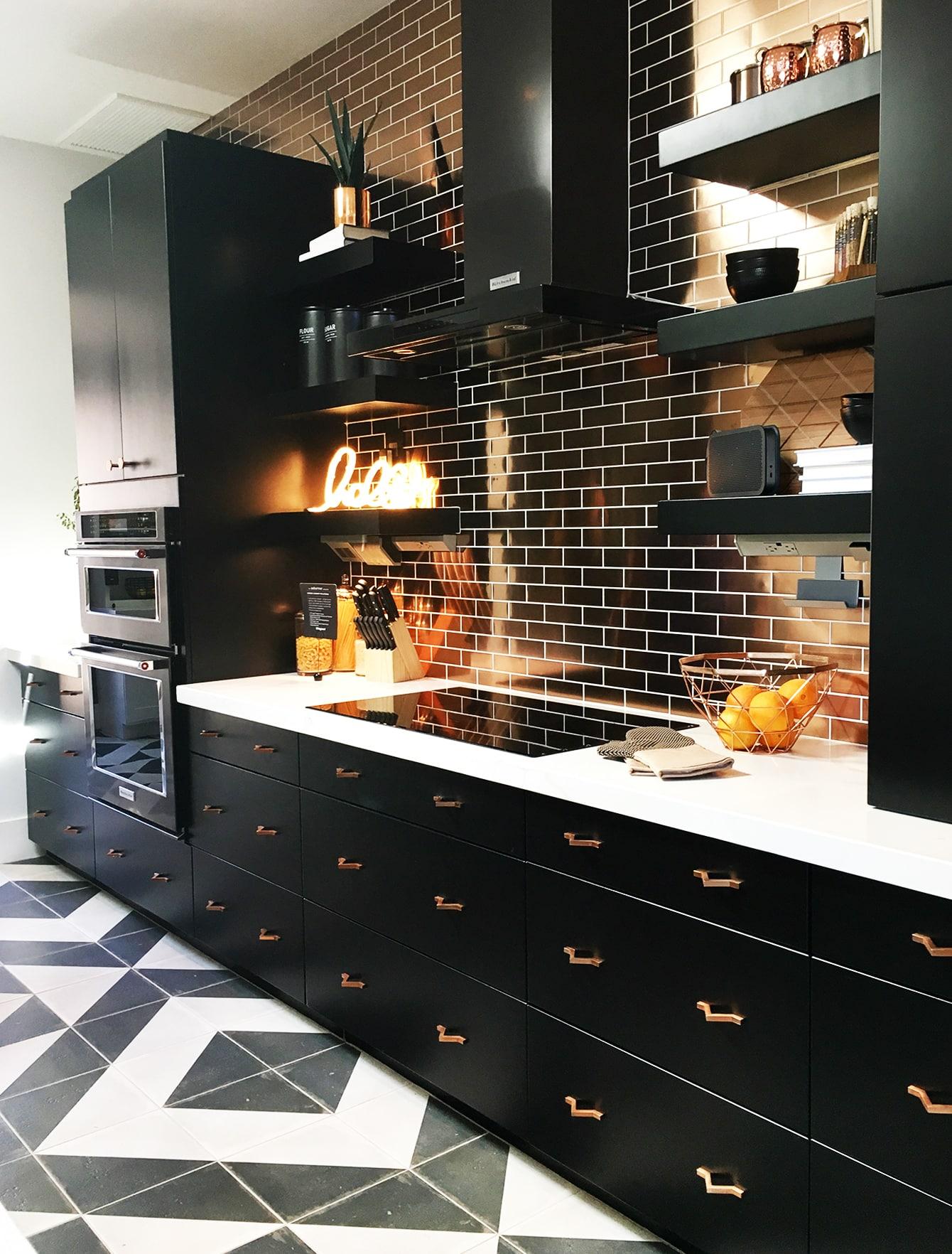 Design Details Of The Hgtv Smart Home 2016 Kitchen: HGTV Smart Home Tour