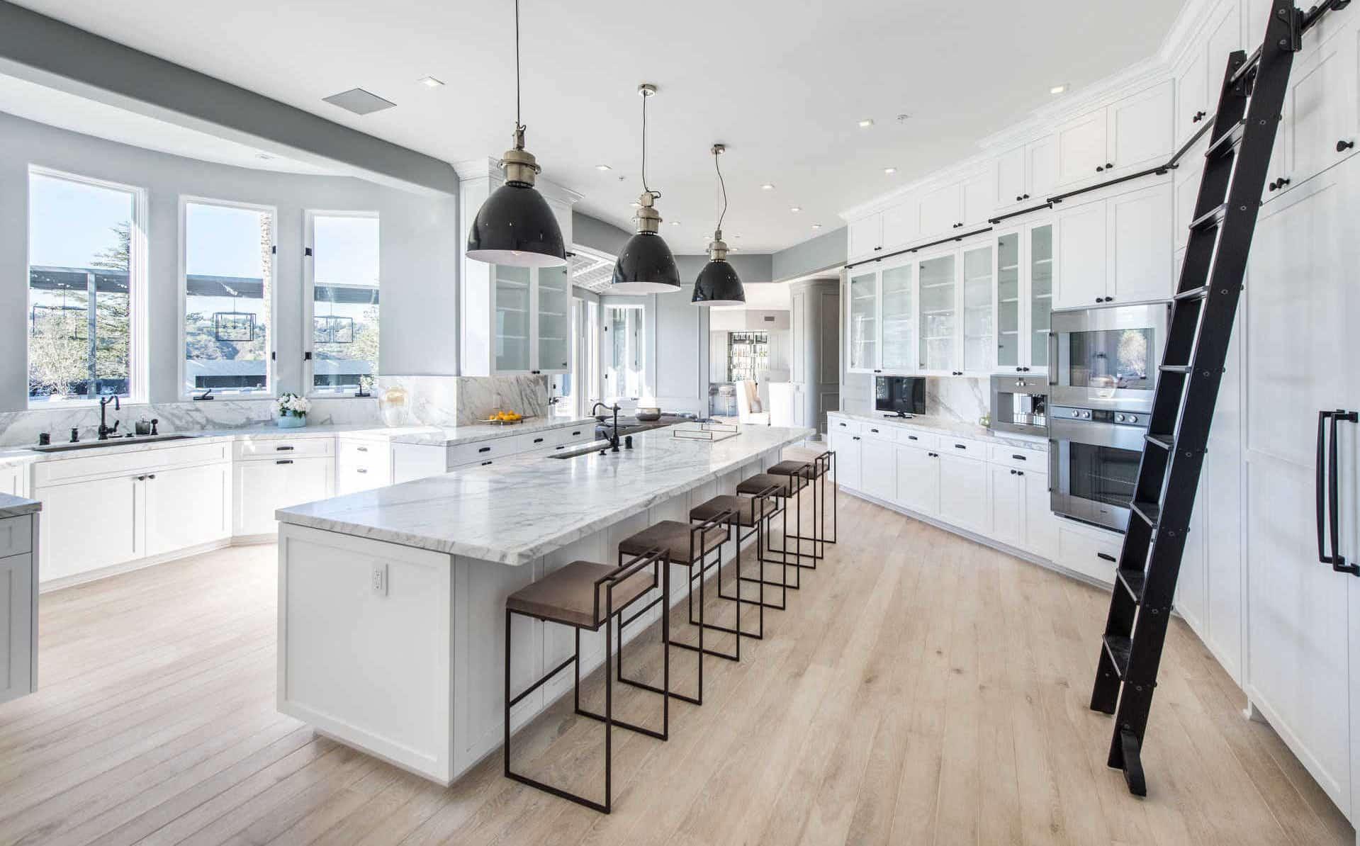 $35 Million Dollar Beverly Hills Mansion | COCOCOZY