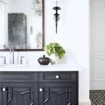 Moroccan Inspired Master Bath Cococozy