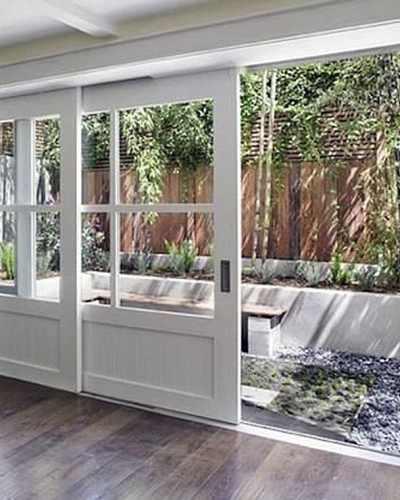 Building My Own Garage Door: 25 Gorgeous Garage Doors