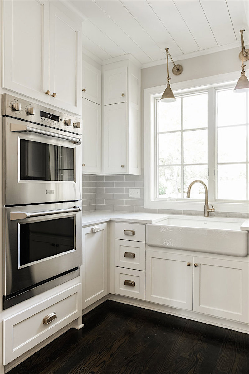 Cococozy design house monogram kitchen appliances cococozy for Monogram homes floor plans