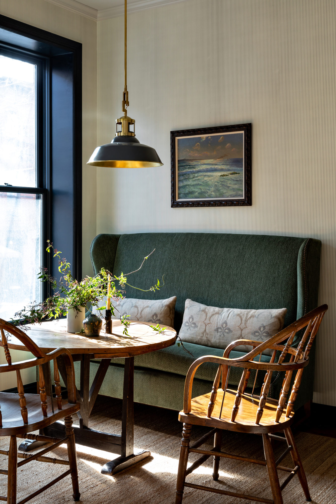 Dining Room Banquette Seating For Mega Inspiration Cococozy