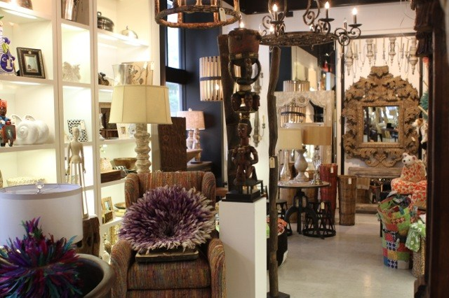 peluche decor home furnishings shop Houston Texas decor store furniture