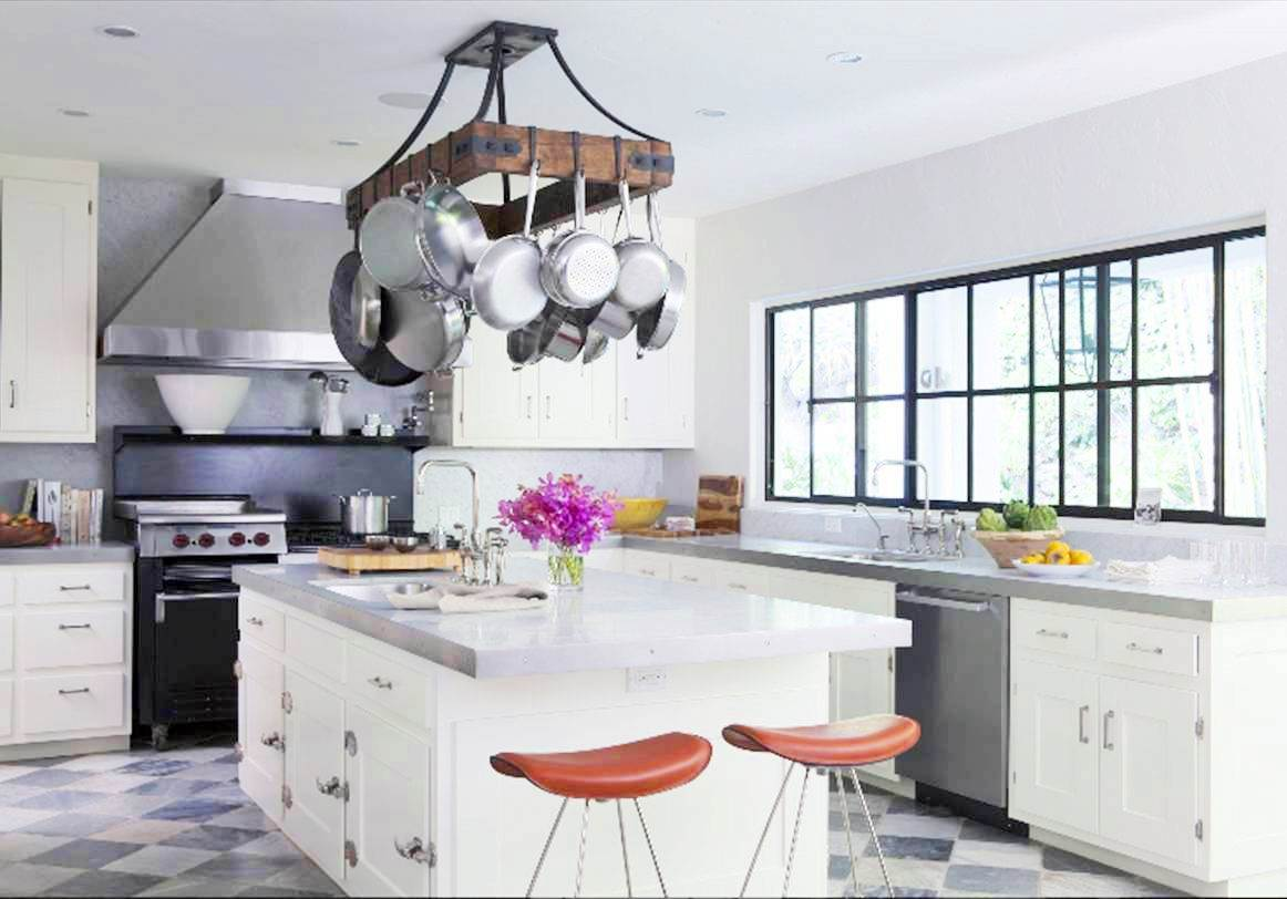 KITCHEN WEEK: 3 NATE BERKUS KITCHENS - WHICH IS TO YOUR TASTE ...