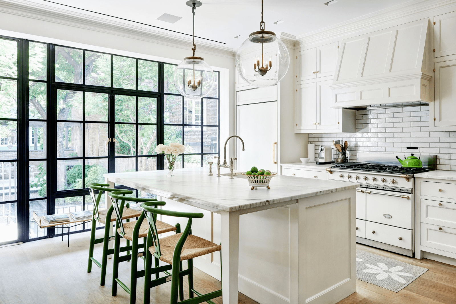 WELL DESIGNED KITCHEN - TOP 5 MUST HAVES