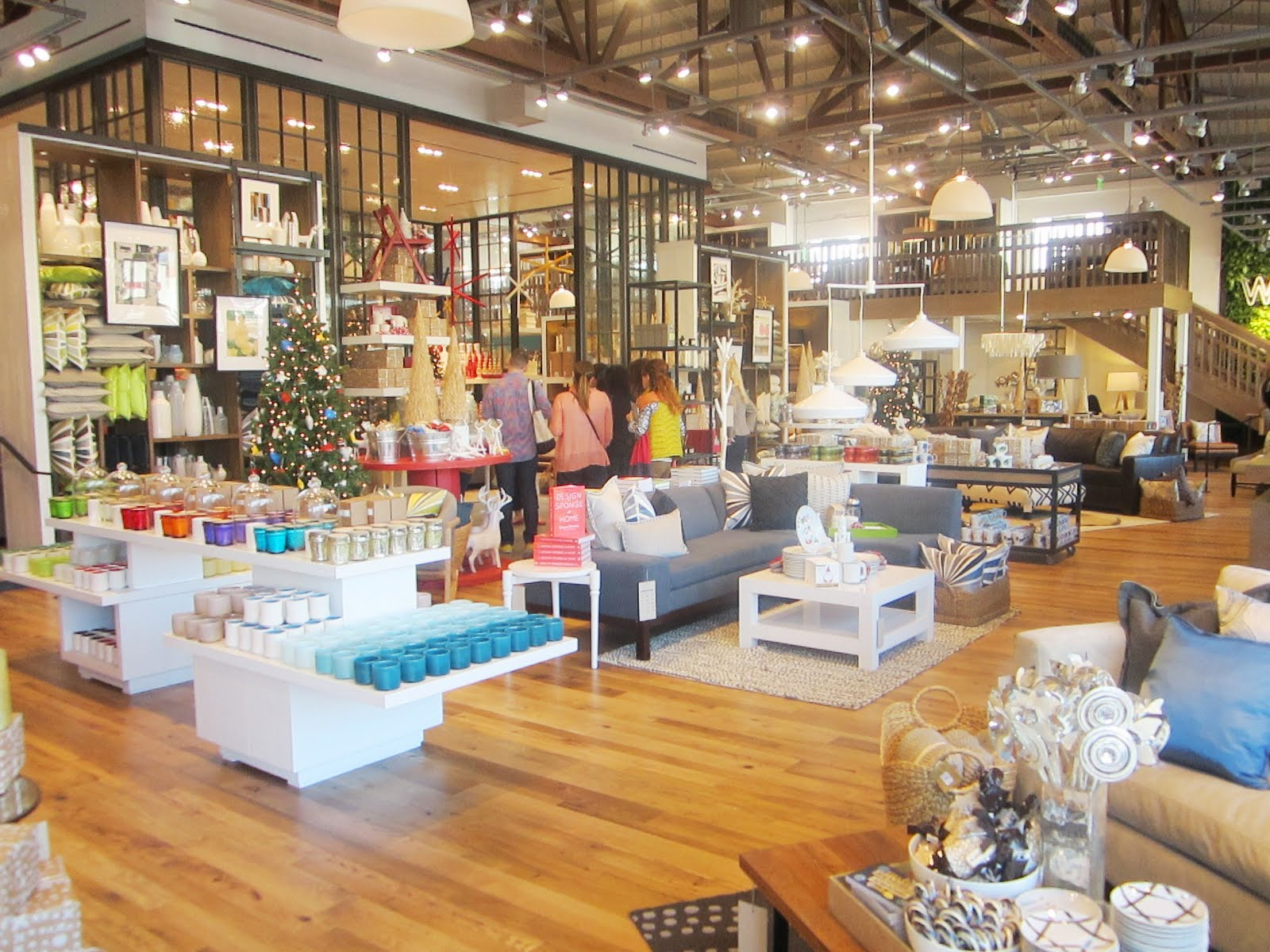NEW STORE OPENING: 7 THINGS I\'M LOVING FROM WEST ELM LOS ...