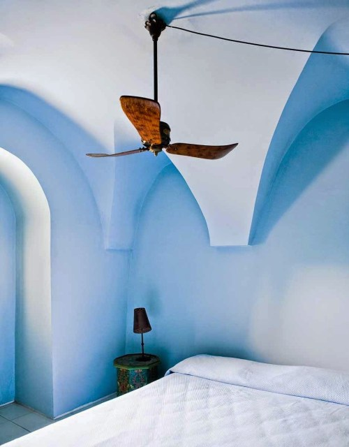 Bedroom by Jerome Galland