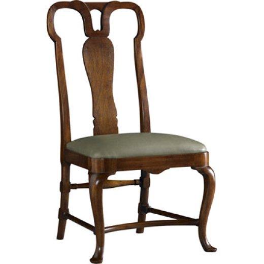 Surrey Mahogany Side Chair