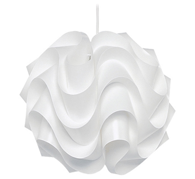 Le Klint lk 172 pendant light from Hive