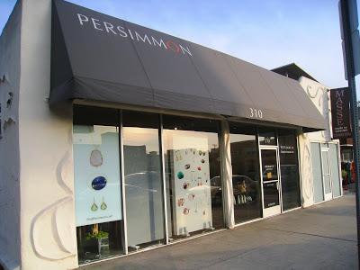 Exterior of Persimmon