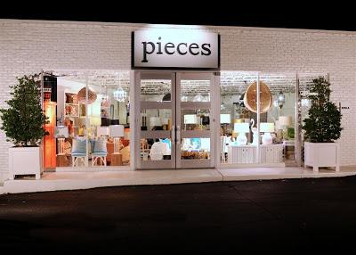Exterior of Pieces in Atlanta