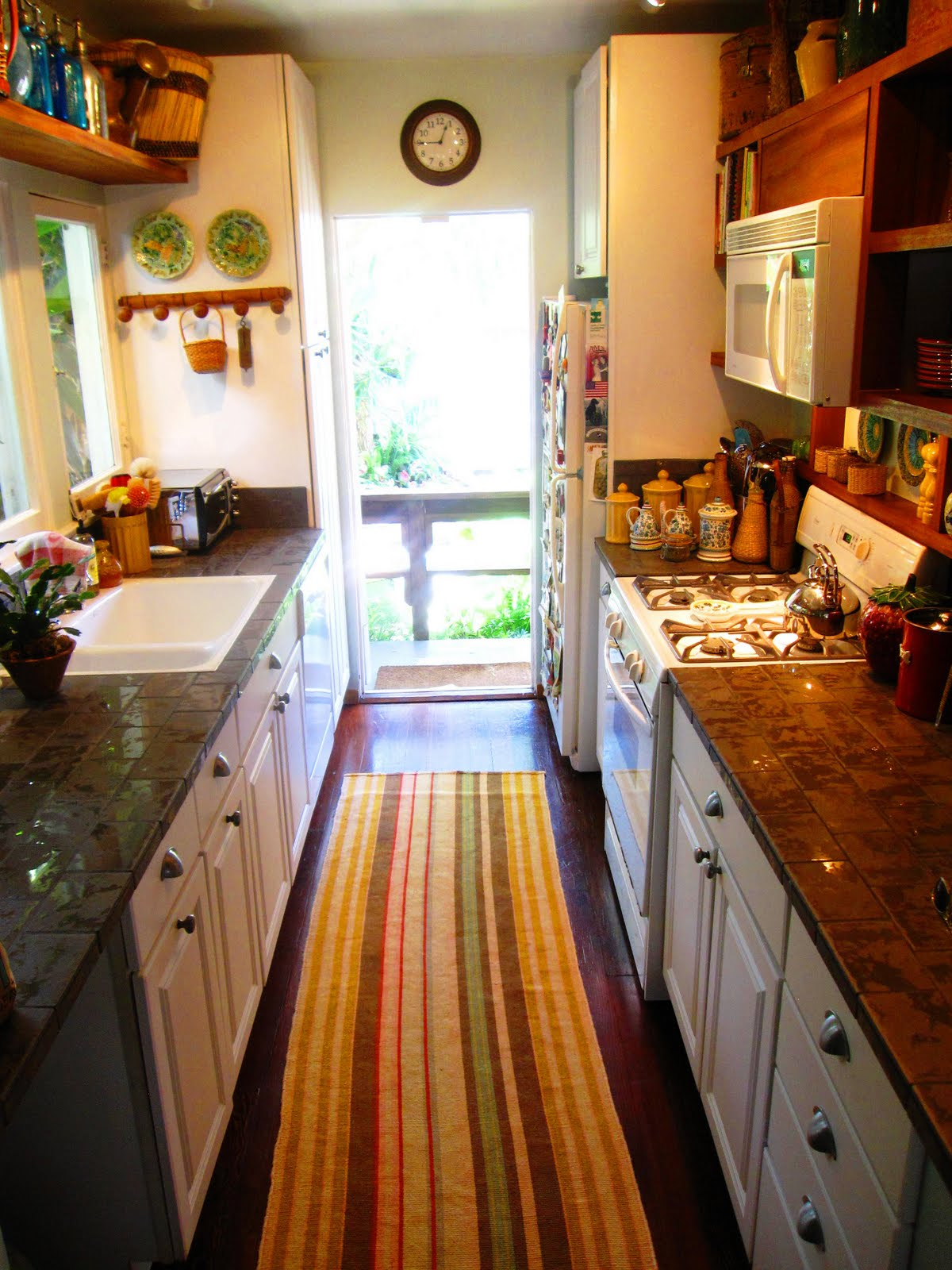 Vintage Style Kitchen Rugs And Why I Didn T Go Actual: SEE THIS HOUSE: SOUTHERN TRADITION & ECLECTIC CHARM