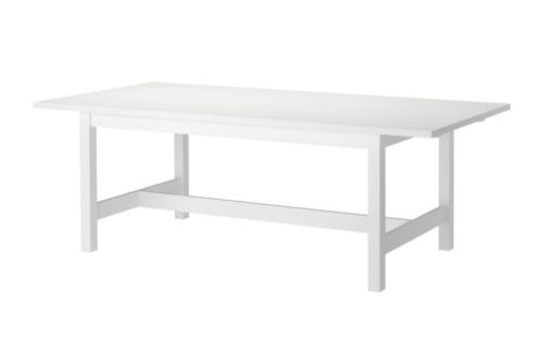 Cheap to chic top 20 dining tables im liking today plus one more white dining table from ikea watchthetrailerfo