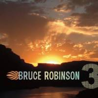 Bruce Robinson sounds off about his life, passions and Big League career.