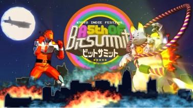 BitSummit Main Image