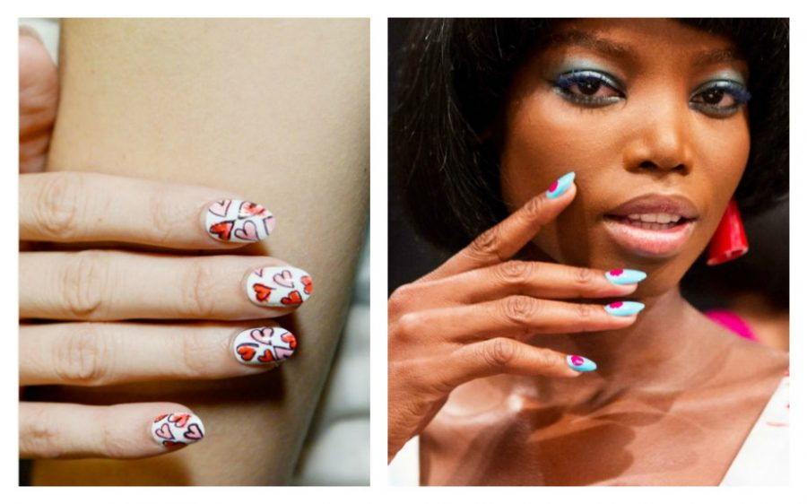 Trendy Nails Spring 2017