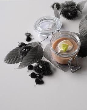 Soupe de châtaignes. (c) Jean-Charles Vaillant