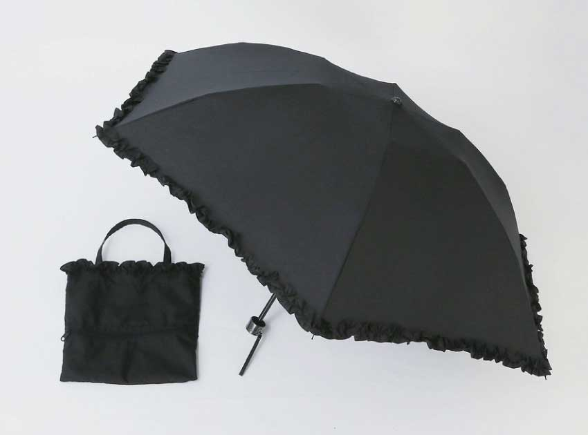【日傘の素材別】おすすめのアイテムを紹介します