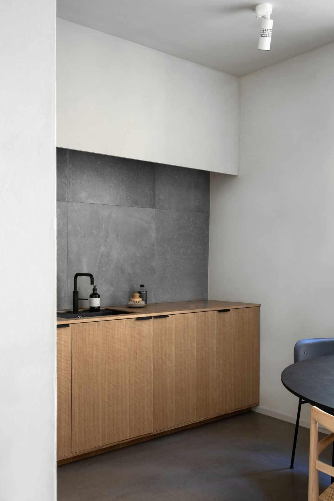 Reform Kitchen In Norm Architects Studio Coco Lapine