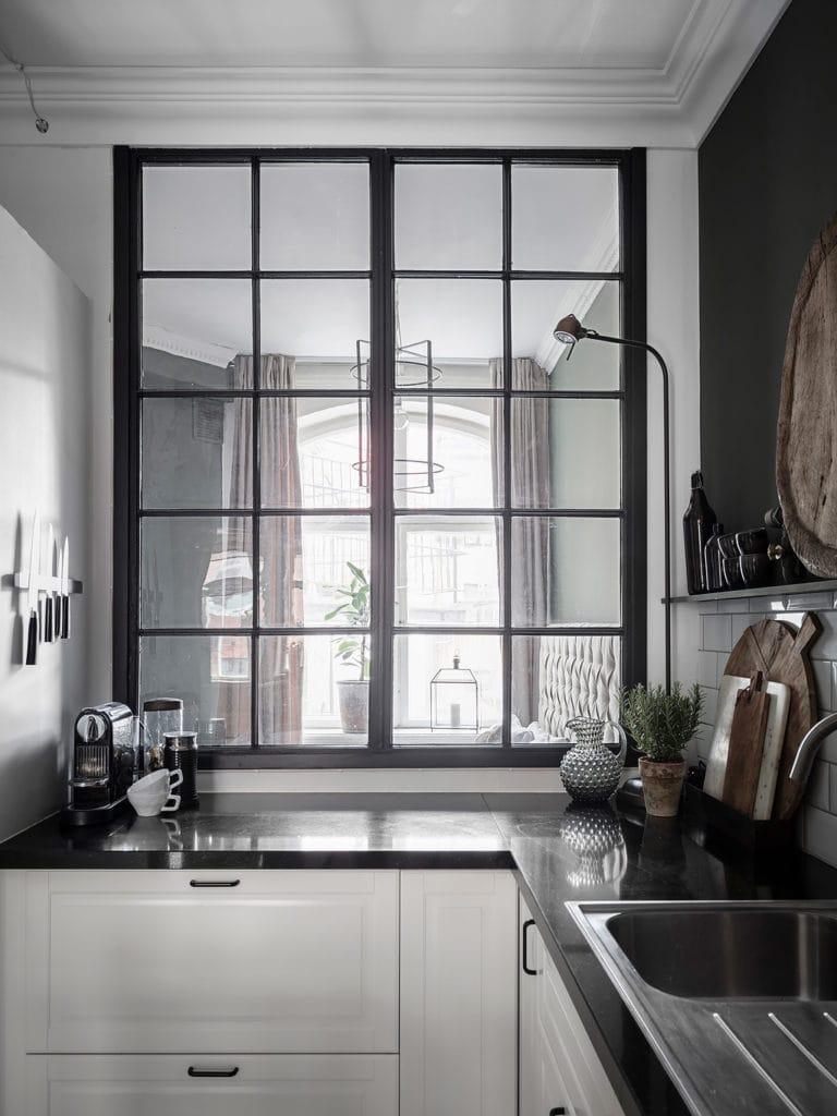 Beautiful Glass Wall Partition Coco Lapine Designcoco Lapine Design
