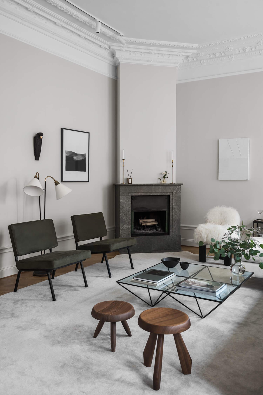 Louise Liljencrantz S Home Coco Lapine Designcoco Lapine