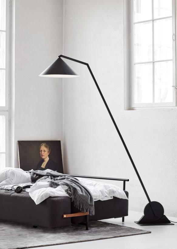 Northern Lighting becomes Northern - via Coco Lapine Design blog