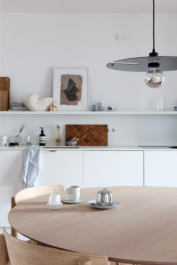 Mirro lamps from Wever & Ducré