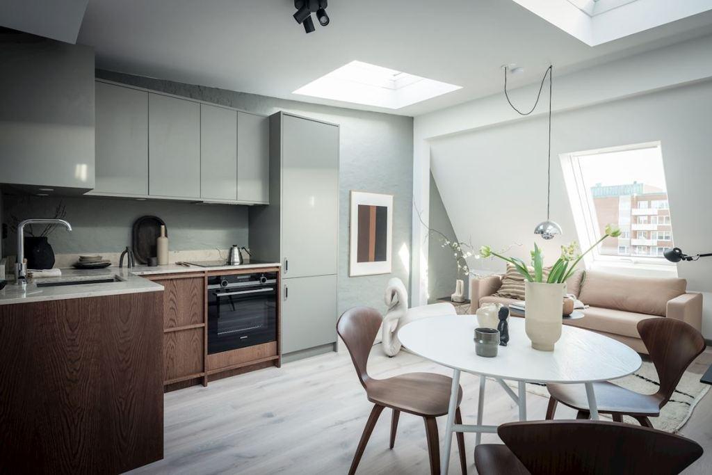 Beautiful open plan home